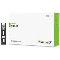 Экспресс-тест STANDARD F HbA1c