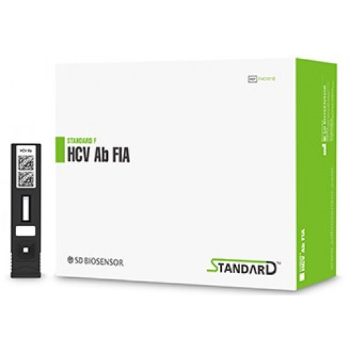 STANDARD F HCV Ab FIA