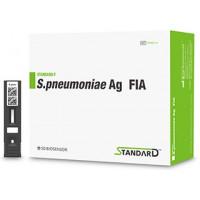Экспресс-тест STANDARD F S.pneumoniae Ag FIA