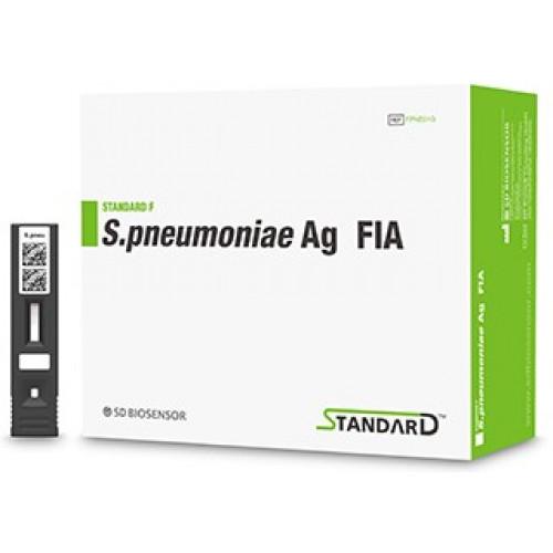 STANDARD F S.pneumoniae Ag FIA
