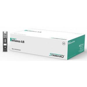 STANDARD Q Influenza A/B (Q/F Device)