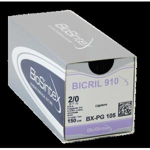 Хирургический шовный материал BICRIL 910