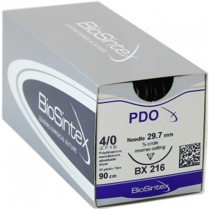 Хирургический шовный материал BICRIL PDOX